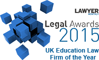 Lawyer Monthly Legal Awards