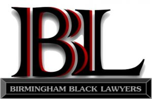 Birmingham Black Lawyers Logo